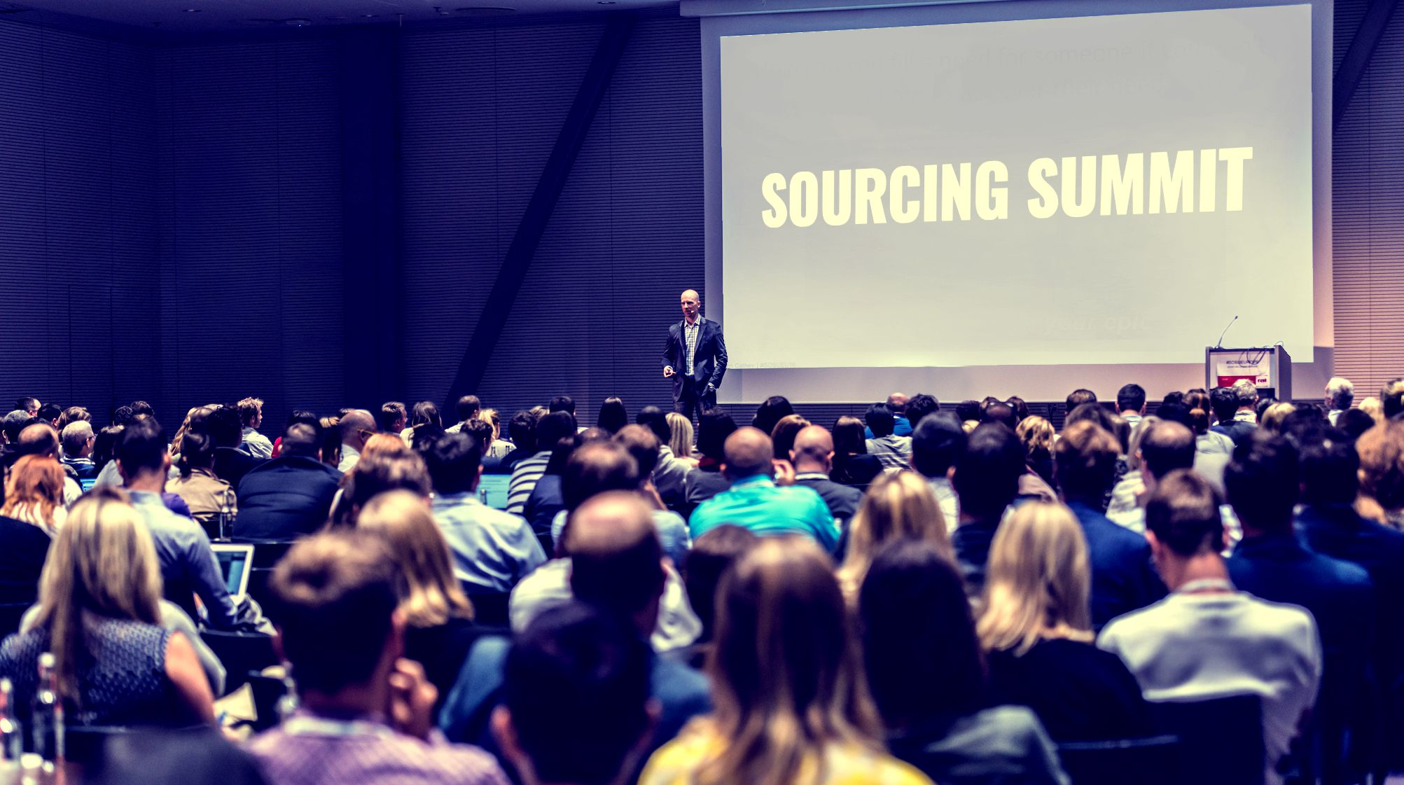 Sourcing Summit Europe